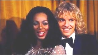 White Boys - Donna Summer ( Musical 'Hair' / 'Haare' German )