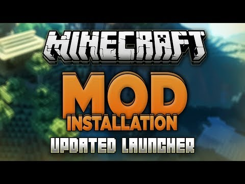 How to Install Minecraft Mods 1.12.2 (New Launcher) (All Versions)