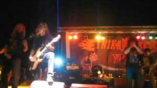 DARKEST HOUR - Convalescence (live 2009)