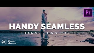 free handy seamless transitions pack for premiere pro cc 2019