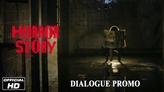 Woh Sirf Hume Marna Chahti Hai - Dialogue Promo 2 - Horror Story