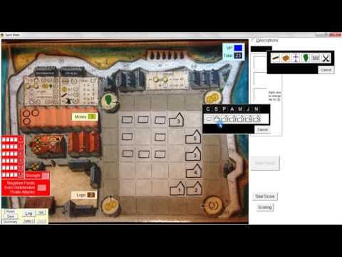 Full Tutorial and SOLO Playthrough of Saint Malo