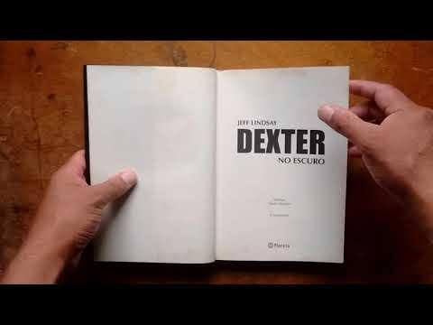 Dexter no Escuro - Jeff Lindsay