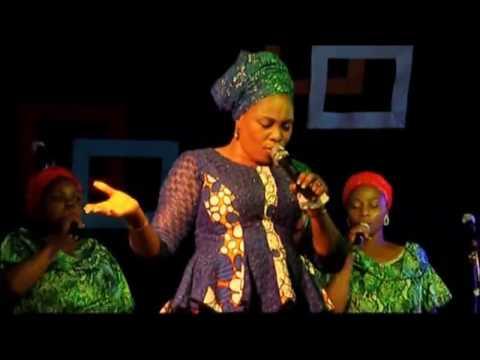 TOPE ALABI LIVE in Ogbomoso OWE3 YORUBA GOSPEL MUSIC 2016