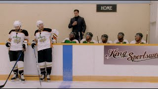 Newfoundland Hockey Players