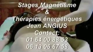 Geste D'un Magnétiseur, Techniques De Magnétisme