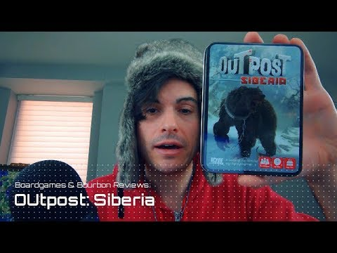 Outpost: Siberia with New Rules is Redeemed!