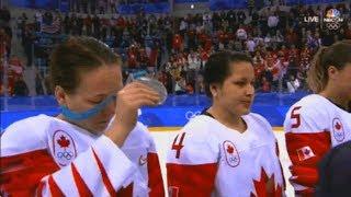 Salty Canadian Women
