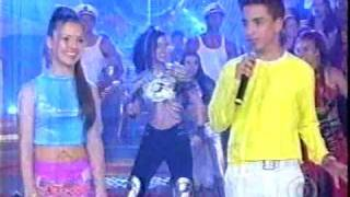 Sandy & Junior - A Lenda (Planeta Xuxa)