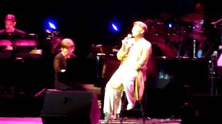 What The World Needs Now - Dionne Warwick Live in Manila