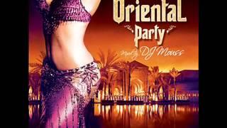 Dj Mouss Dana Dana Oriental Party Remix