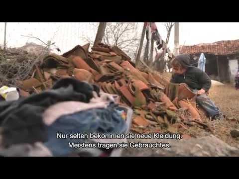 """Videoclip """"Ein Schuhkarton voll Liebe"""""""