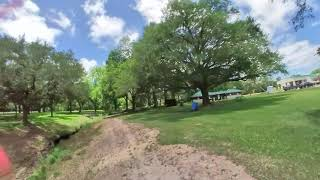 Quick Clip from Today's Rip - Inata360 GO FPV Freestyle Drone