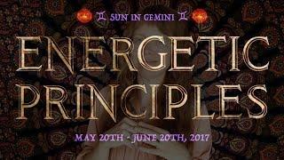 Sun in Gemini - Curiosity Peaked