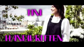TINI Handwritten (lyrics)
