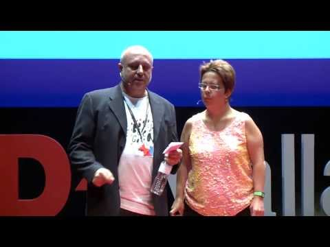 Ver vídeoSíndrome de Down en TEDx Talks: Integremos las diferencias