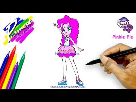Buat Gambar My Little Pony смотреть онлайн на Hahlife