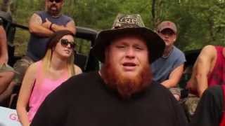"""Video thumbnail of """"Country Roads - Apalachee Falls"""""""