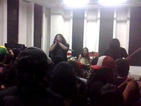 Jasad FFF live in JB