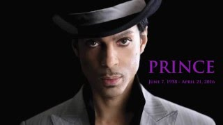 When Doves Cry  Rest In Peace Prince