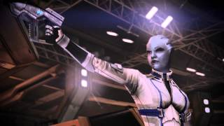 Mass Effect 3 video