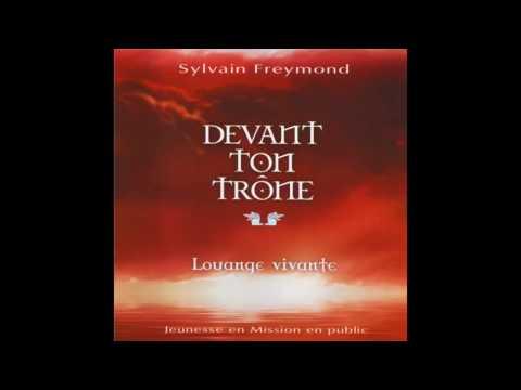 Faisons monter (Live) - Sylvain Freymond - Louange Vivante