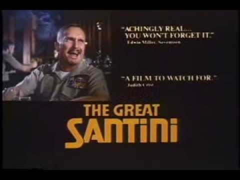 The Great Santini (1979) Official Trailer