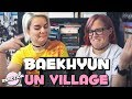 BAEKHYUN (백현) - UN VILLAGE ★ MV REACTION
