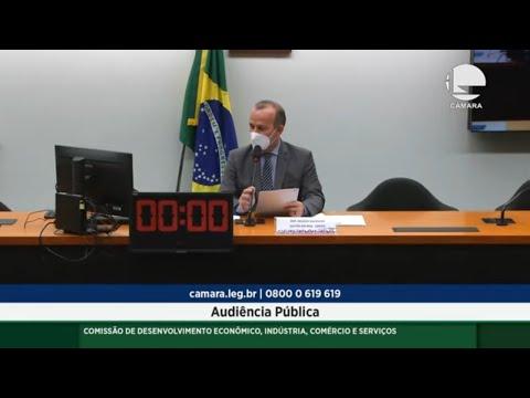 Des. Econômico e Indústria - Política de preço de derivados de petróleo – 13/10/21
