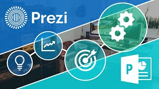 How to Create Prezi Presentation in PowerPoint