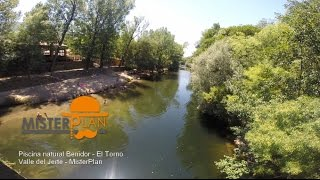 Video del alojamiento El Regajo Valle del Jerte