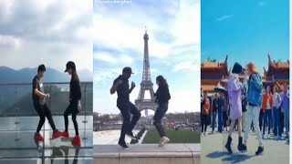 [Tik Tok] HOT Dance Where Are You Now Challenge - Best TikTok Compilation_HD