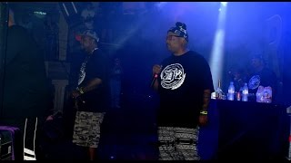 D12 - Bane (from SHADYXV) @ Moscow, RED Club, 09.07.2015 ePro Exclusive