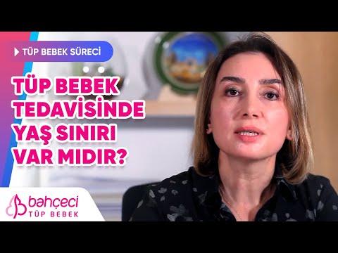 Tüp Bebek Tedavisinde Yaş Sınırı Var mıdır? – Prof. Dr. Berfu Demir
