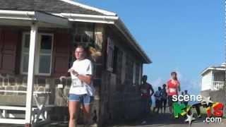 preview picture of video 'Fit & Fearless Run at Brimstone Hill Fortress National Park, St. Kitts'