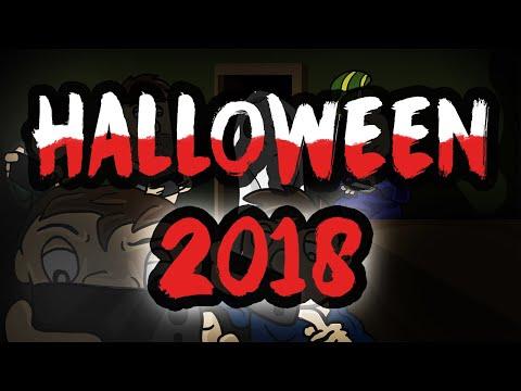 HALLOWEEN 2018 (Animated)