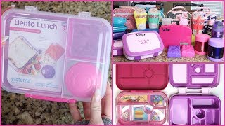 LUNCH BOX and BENTO BOX REVIEWS   SCHOOL LUNCH ACCESSORIES   FAVORITES and COMPARISON