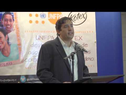Kotex y UNFPA destacan el potencial de Adolescentes y Jóvenes