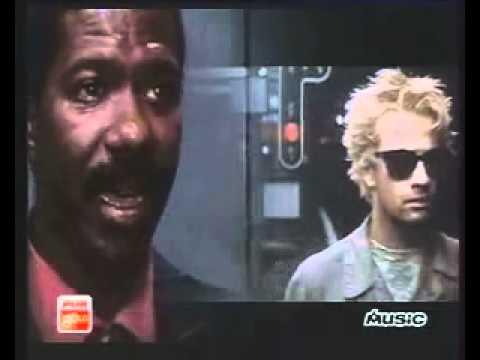 「サブウェイ」Subway(1985年仏)-It's Only Mystery-