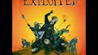 The Exploited Fuck Religion