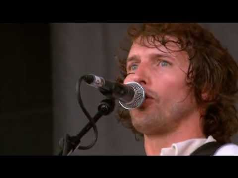 James Blunt - Live At Glastonbury 2008 Mp3