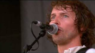 James Blunt   Live At Glastonbury 2008