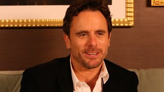 Chip Esten (Deacon Claybourne) at the Grand Ole Opry