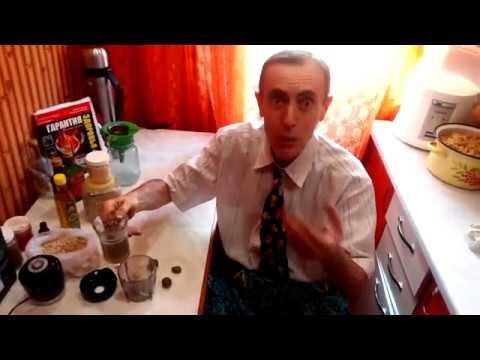 Чеснок с молоком и паразиты