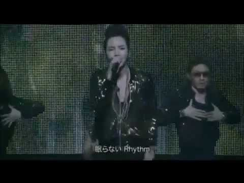 TEAM H - Can't Stop