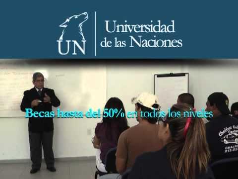 Universidad de las Naciones