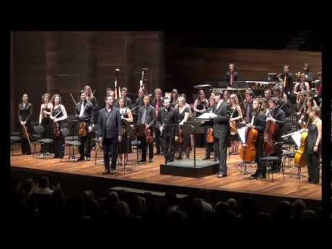 """""""Clarinet Concert"""" Eduardo SOUTULLO /Jose Luis ESTELLÉS clarinet /Patrick DAVIN cond./JONDE"""