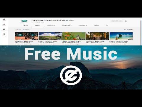 Copyright Free Music (Music Vault)