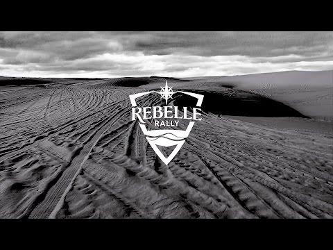 Rally Rebelle
