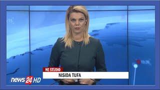 10 Gusht, 2020 Edicioni I Lajmeve Ne @News24 Albania (Ora 13.30)